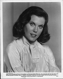 Grace Farrell