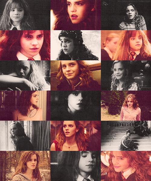 Hermione - Hermione Granger Fan Art (24025599) - Fanpop