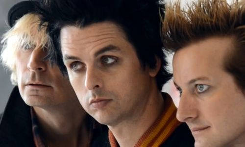 Green Day <3