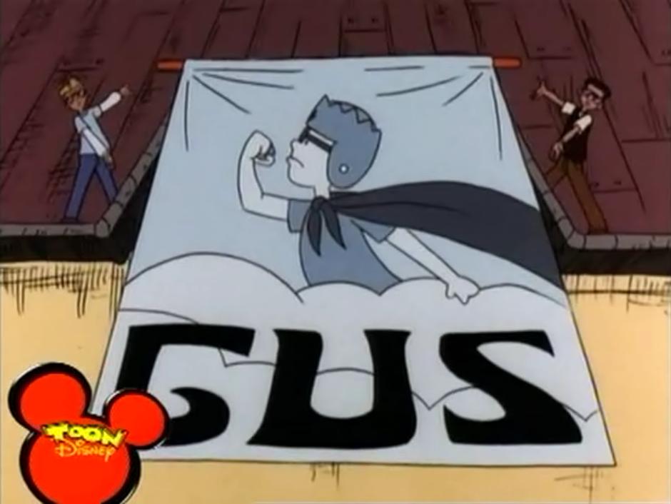 Gus Banner