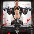 Hansel and Gretel: Witch Hunters - jeremy-renner fan art