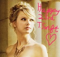 Happy 23rd Birthday! - taylor-swift fan art