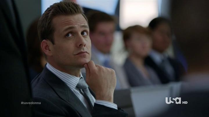 Harvey Specter images ...