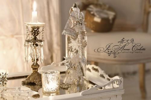 Have a Dreamy Christmas, Berni!❤