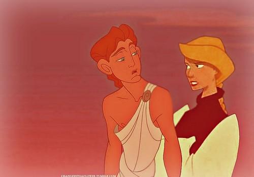 Hercules/Odette