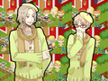Hetalia Axis Powers - Incapacitalia Natale