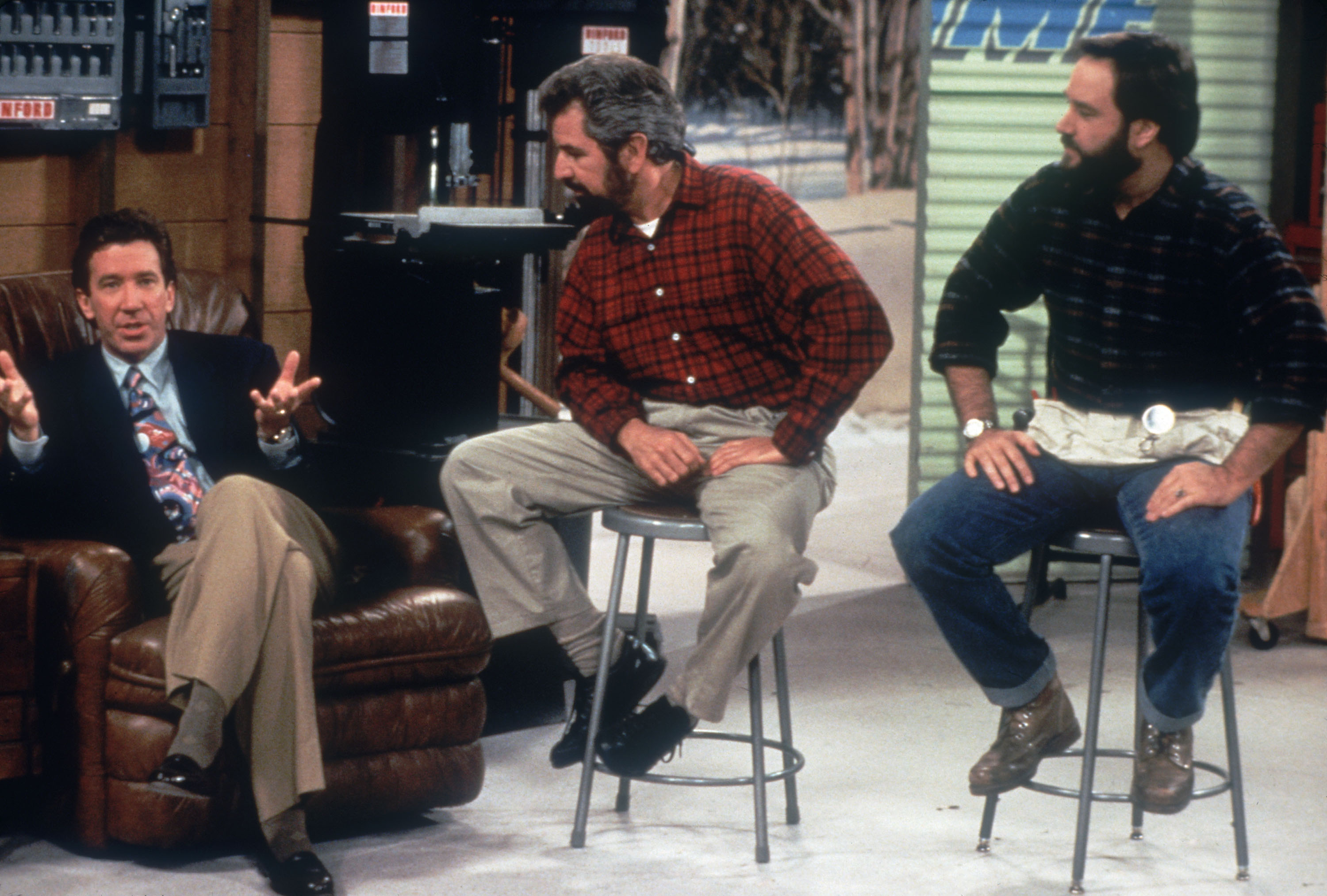 Magnificent Home Improvement TV Show 3000 x 2026 · 666 kB · jpeg