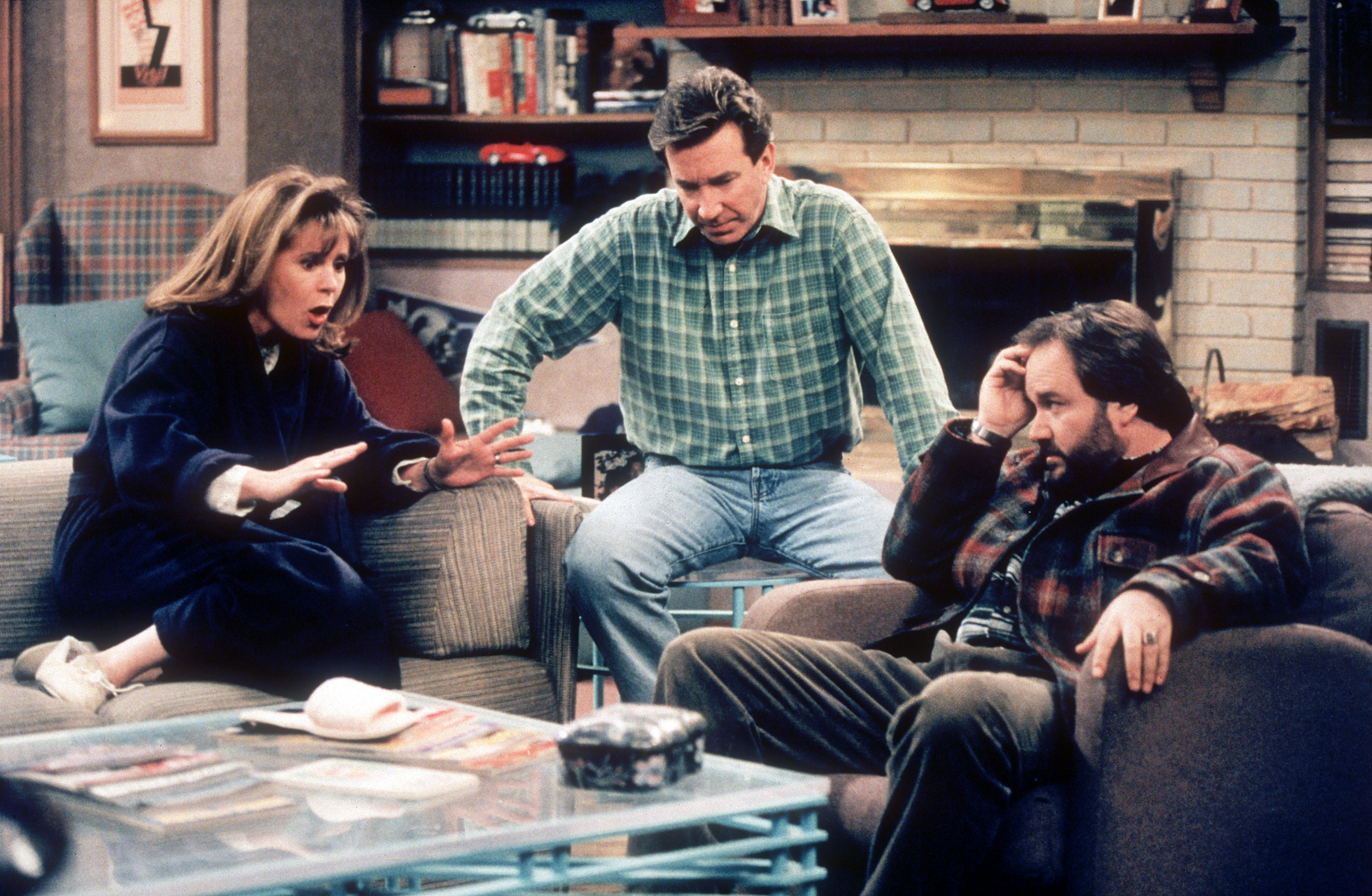 Home Improvement - Home Improvement (TV show) Photo ...