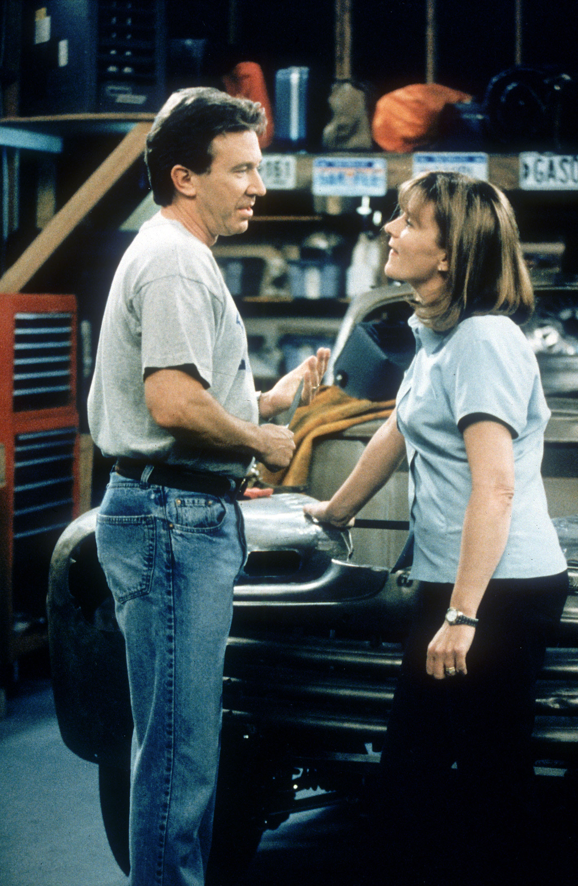 Magnificent Home Improvement (TV show) Home Improvement 1958 x 3000 · 845 kB · jpeg