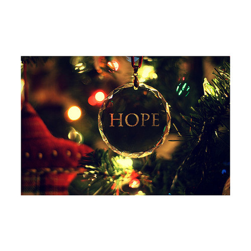 Teddy Bear Christmas Tree Ornaments