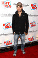 Hot 99.5's Jingle Ball 2012 - PRESS ROOM - enrique-iglesias photo