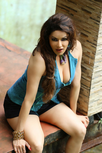 Hot 사진 of Poonam jhawer