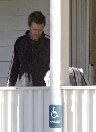 Hugh Laurie-2006