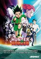 Hunter X Hunter - hunter-x-hunter photo