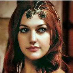 Hurrem Sultan - muhtesem-yuzyil-magnificent-century Photo