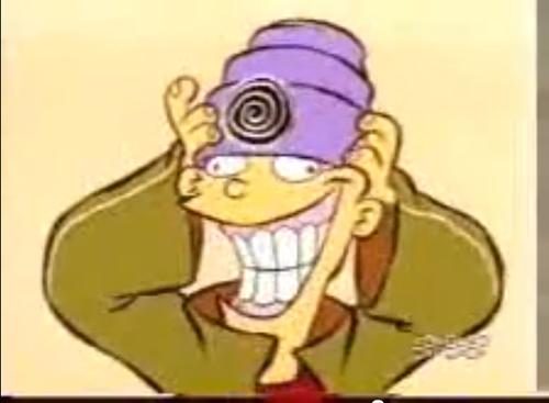 Hypno-hat