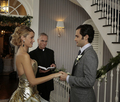 I Now Pronounce You Mr. and Mrs. Gossip Girl - gossip-girl photo