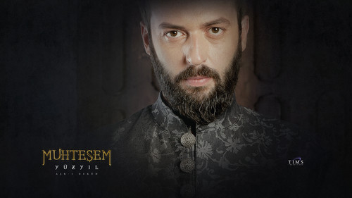 Muhtesem Yüzyil - Magnificent Century wallpaper called Ibrahim pasa
