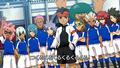 Inazuma Eleven Strikers 2013  - inazuma-eleven photo