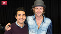 Interview with theinsider.com - keith-harkin photo