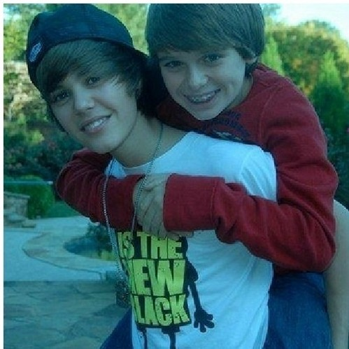 JB and Christian Beadles