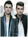 JJ & Josh I'm Soo In Love Wiv U