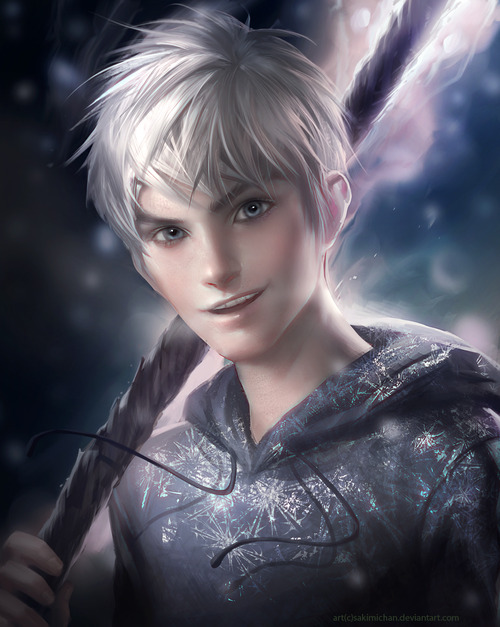Jack Frost - Jack Frost - Rise of the Guardians Fan Art ...Jack Frost Rise Of The Guardians Human