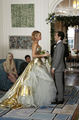 Jenny and Eric Watch Their Older Siblings Get Married - gossip-girl photo