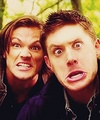 Jensen and Jared