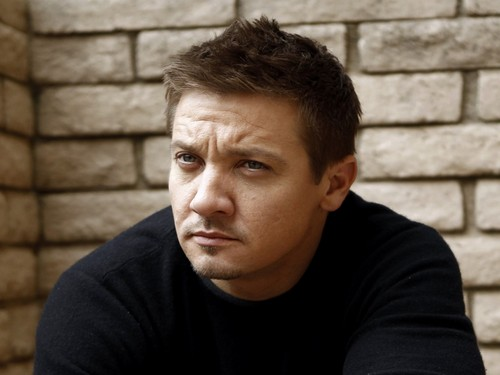 Jeremy Renner wallpaper possibly with a bricks and mortar and a portrait called Jeremy Renner wallpaper