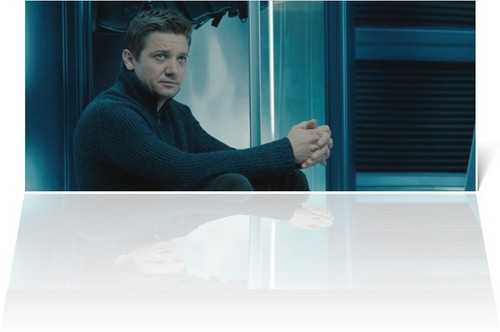 Jeremy as Brandt in Mission Impossible