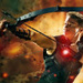 Jeremy as Hawkeye - jeremy-renner icon
