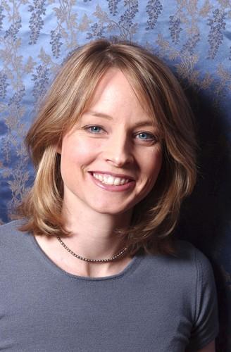 Jodie Foster fond d'écran with a portrait called Bradley Patrick Photoshoot 2005