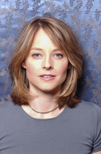 Jodie Foster fond d'écran containing a portrait entitled Bradley Patrick Photoshoot 2005