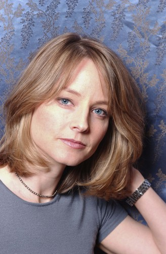 Jodie Foster wallpaper with a portrait entitled Bradley Patrick Photoshoot 2005