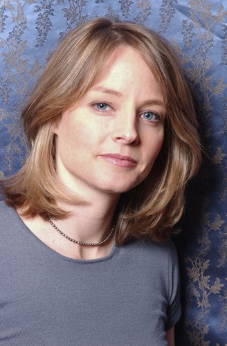 Jodie Foster hình nền with a portrait entitled Bradley Patrick Photoshoot 2005