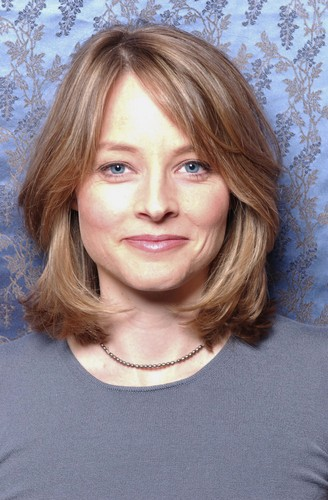 Jodie Foster kertas dinding with a portrait called Bradley Patrick Photoshoot 2005