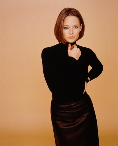 Jodie Foster fond d'écran containing a well dressed person called Jodie Foster