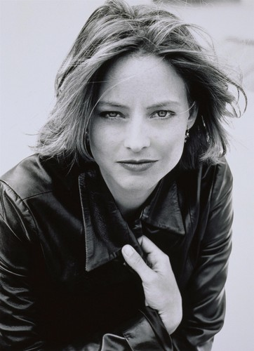 Джоди Фостер Обои probably with a well dressed person and a portrait called Jodie Foster