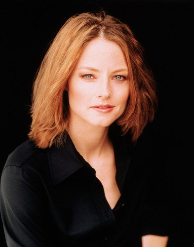 Jodie Foster hình nền probably with a portrait called Jodie Foster