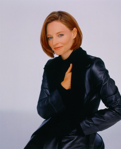 Jodie Foster fond d'écran with a well dressed person entitled Jodie Foster