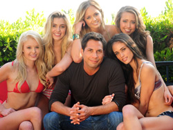 Joe Francis Girls Gone Wild Creator
