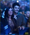 John & Katy Perry together - john-mayer photo