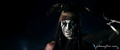Johnny ~ New Lone Ranger Trailer - johnny-depp photo
