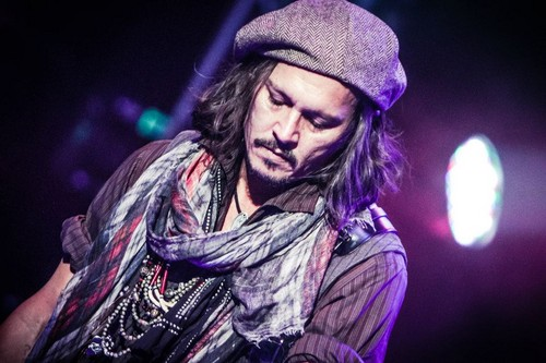 Johnny Depp Images Johnny ♥ HD Wallpaper And Background