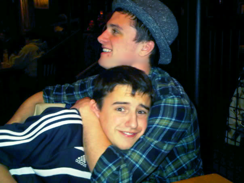 Josh & Conner