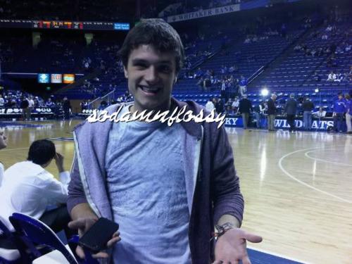Josh [Personal Photos]