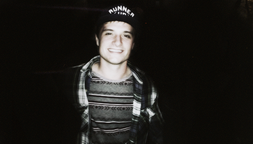 josh hutcherson wallpaper called Josh