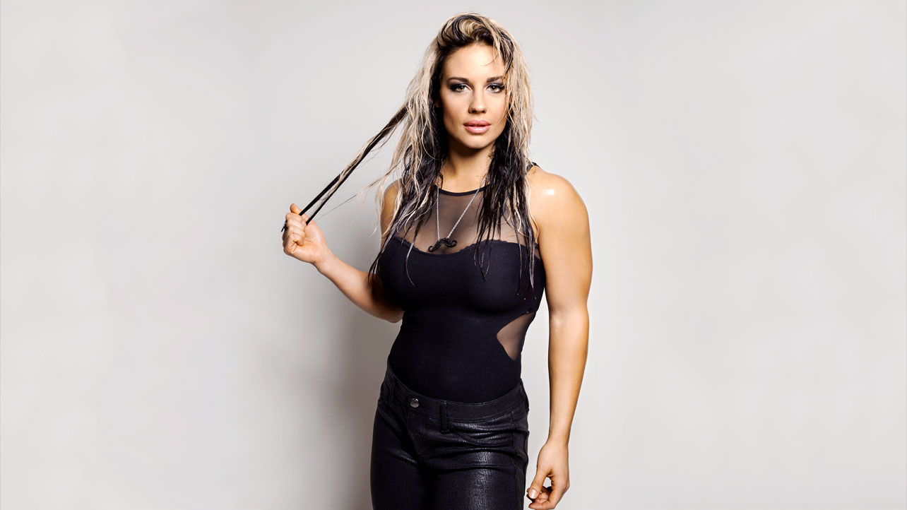 Kaitlyn (WWE)