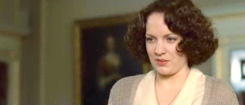 Katherine Parkinson in Easy Virtue